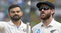Indian team playing very bad in first test