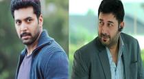Ajith-was-the-first-choice-of-thanioruvan-sidharth-char