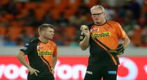 Tom moody names warner and rohit as best openners
