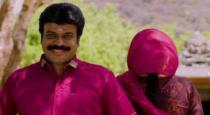 thirumurugan new try in kalyanaveedu serial