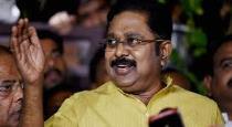 ttv dhinakaran talk about bharatnettenders