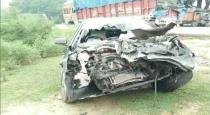 Uttarakhand minister son died in accident