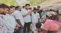 Vijay-fans-gave-fund-to-child-jayapriya-family