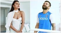 Priyanka and virat kohli in instagram rich list 2019