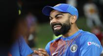 Virat-kohli-different-pose-for-selfie