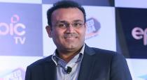 Virender Sehwag wife and sons photos