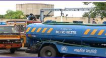 chennai - people metro water - online booking