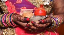 Vellore girl missed on wedding day