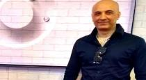 Vishal Mevani lift accident death news