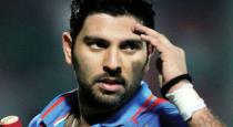 yuvaraj will play in T20